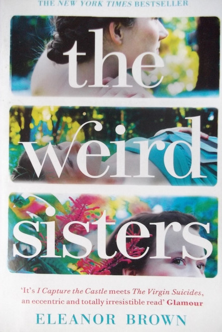 Brown, Eleanor / The Weird Sisters