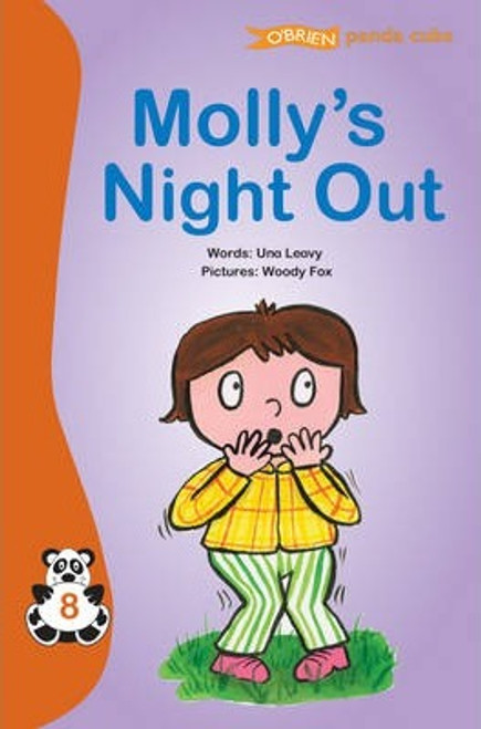 Leavy, Una / Molly's Night Out