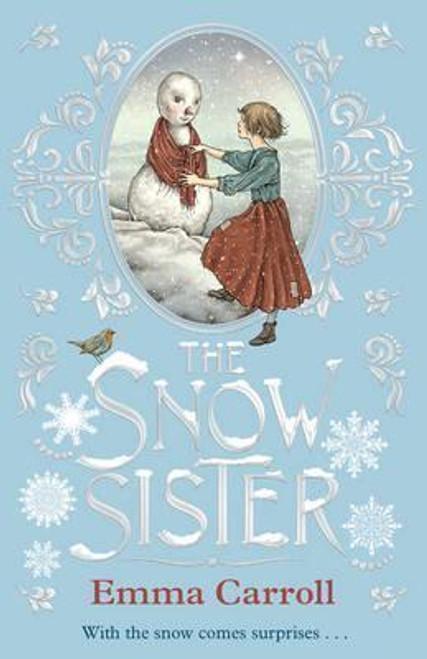 Carroll, Emma / The Snow Sister