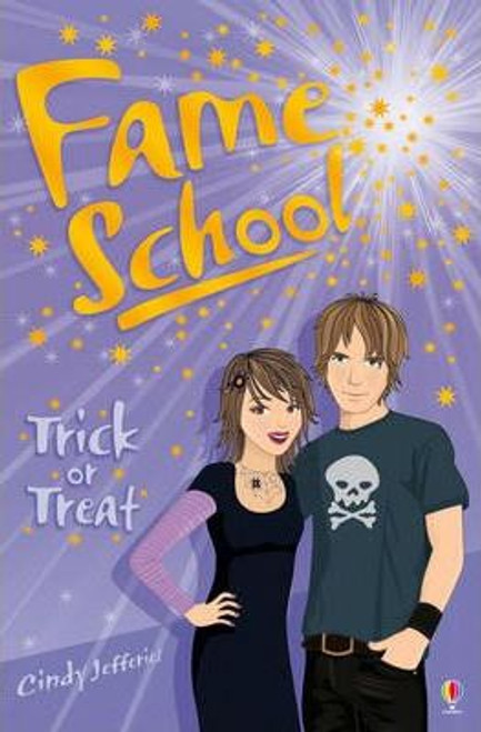 Jefferies, Cindy / Fame School : Trick or Treat
