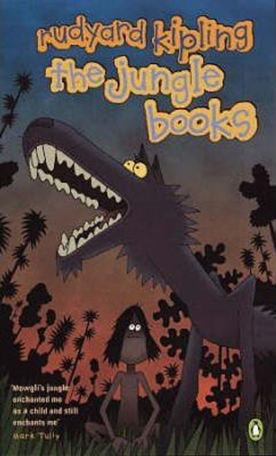 Kipling, Rudyard / The Jungle Books