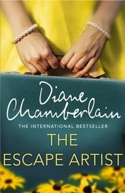 Chamberlain, Diane / The Escape Artist