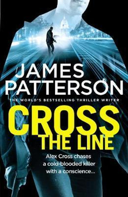 Patterson, James / Cross the Line