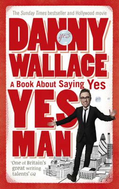 Wallace, Danny / Yes Man