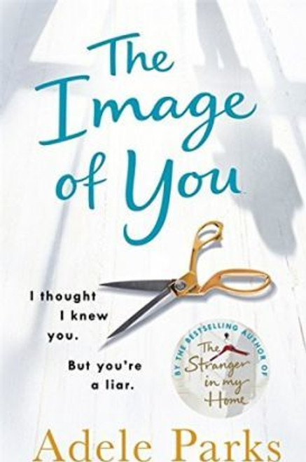 Parks, Adele / The Image of You