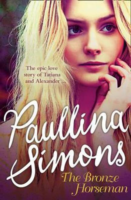 Simons, Paullina / The Bronze Horseman