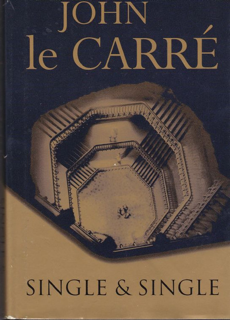 Le Carre, John / Single & Single