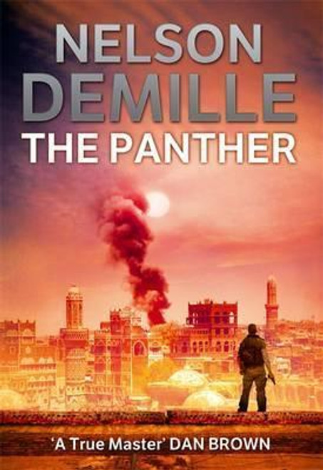 DeMille, Nelson / The Panther (Large Paperback)