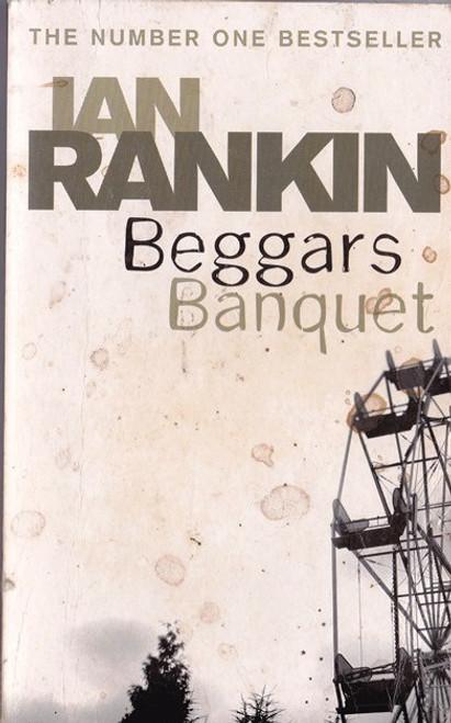 Rankin, Ian / Beggars Banquet