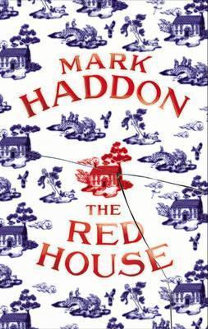 Cape, Jonathan / The Red House (Large Paperback)