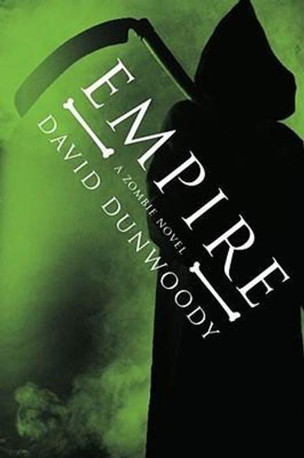Dunwoody, David / Empire (Large Paperback)
