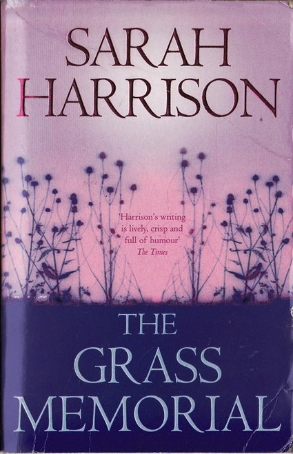 Harrison, Sarah / The Grass Memorial