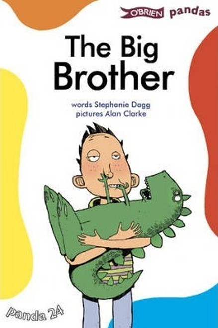 Dagg, Stephanie / The Big Brother