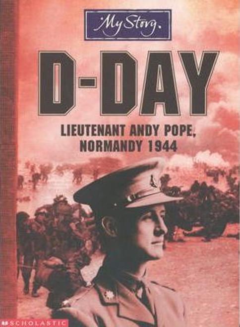 Perrett, Bryan / D-Day
