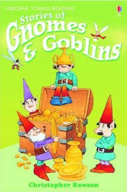 Rawson, C. / Stories of Gnomes and Goblins