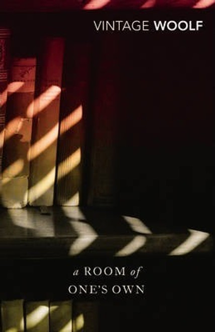 Woolf, Virginia - A Room of One's Own & Three Guineas - PB BRAND NEW
