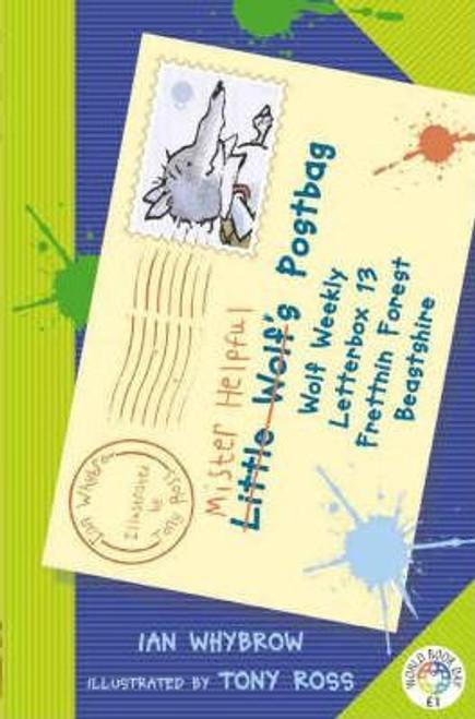 Whybrow, Ian / Little Wolf's Postbag