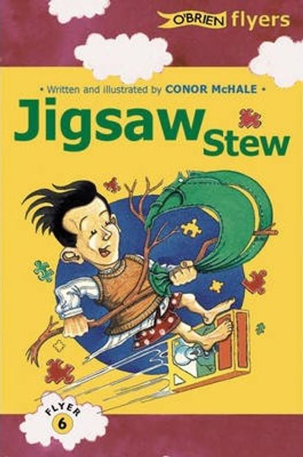 Mchale, Conor / Jigsaw Stew