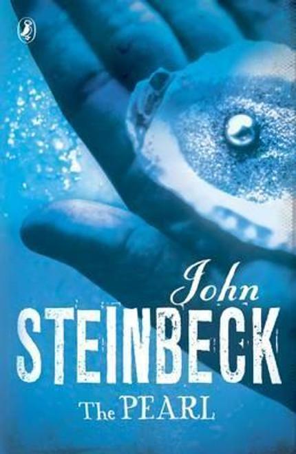 Steinbeck, John - The Pearl - BRAND NEW PB