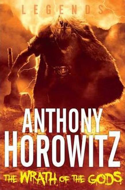 Horowitz, Anthony / The Wrath of the Gods
