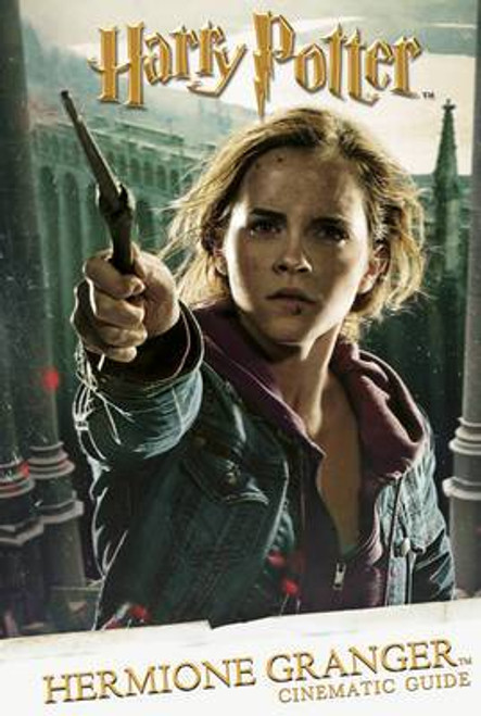 Harry Potter: Hermione Granger Cinematic Guide