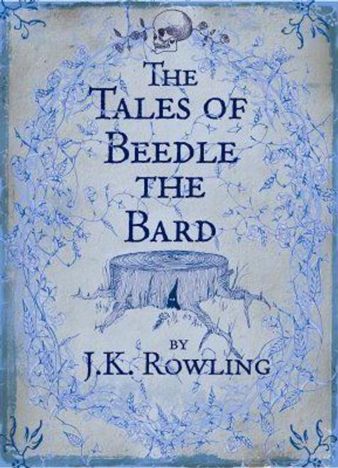 Rowling, J.K / The Tales of Beedle the Bard (Hardback)