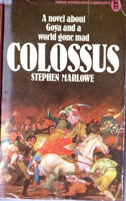 Marlowe, Stephen / Colossus