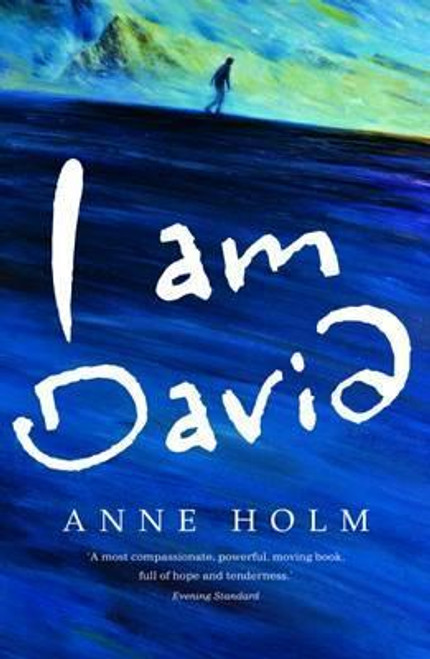 Holm, Anne - I Am David - PB BRAND NEW - WW2 Classic