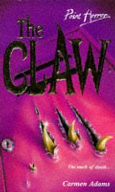 Adams, Carmen / The Claw