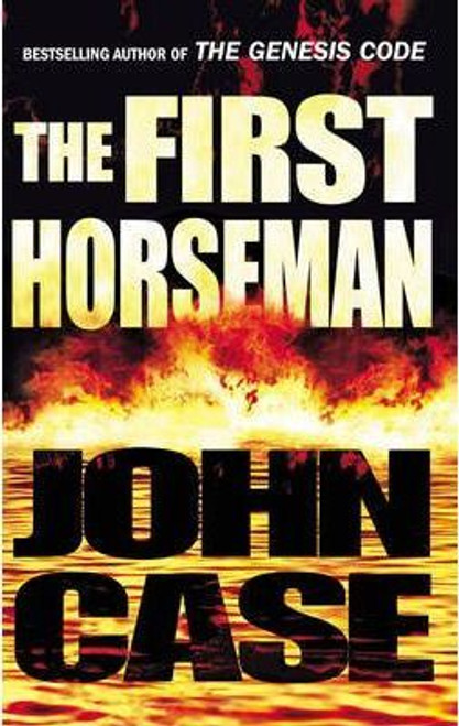 Case, John / The First Horseman