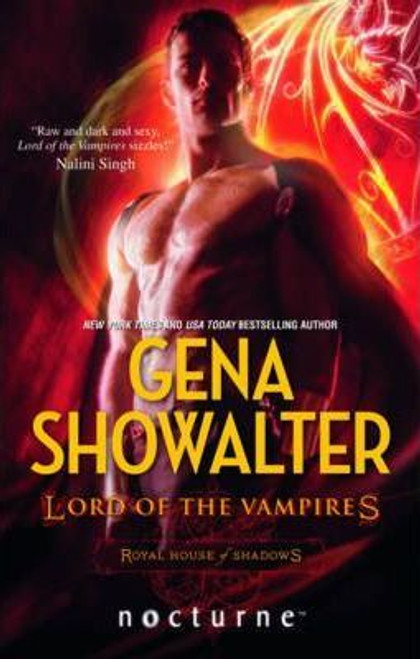 Showalter, Gena / Lord of the Vampires