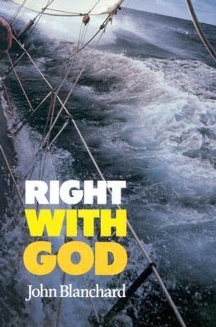 Blanchard, John / Right with God