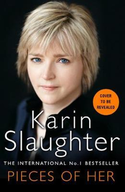 Slaughter, Karin / Pieces of Her (Large Paperback)