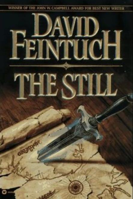 Feintuch, David / The Still (Large Paperback)