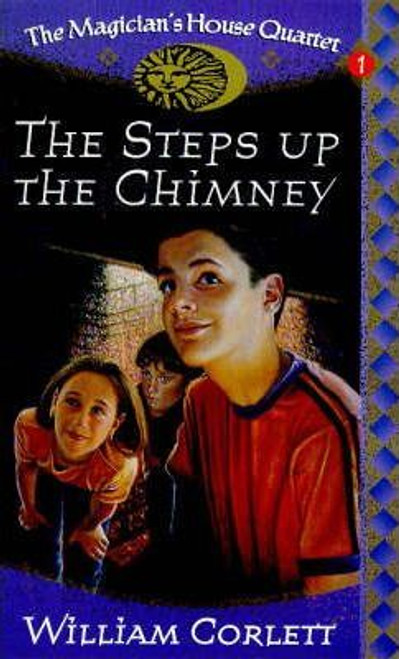 Corlett, William / The Steps up the Chimney