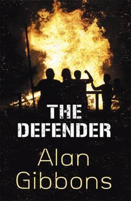 Gibbons, Alan / The Defender