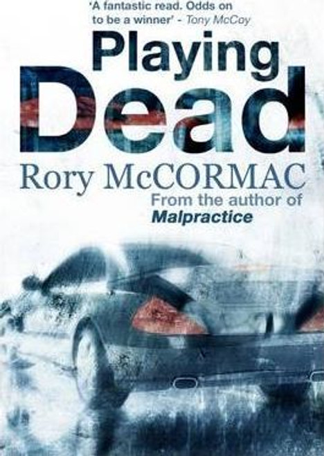 McCormac, Rory / Playing Dead