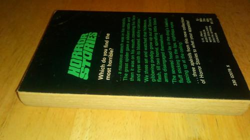 Van Thal , Herbert ( Editor)  - The Fifth Pan Book of Horror Stories - PB 1967 - Vintage Pan