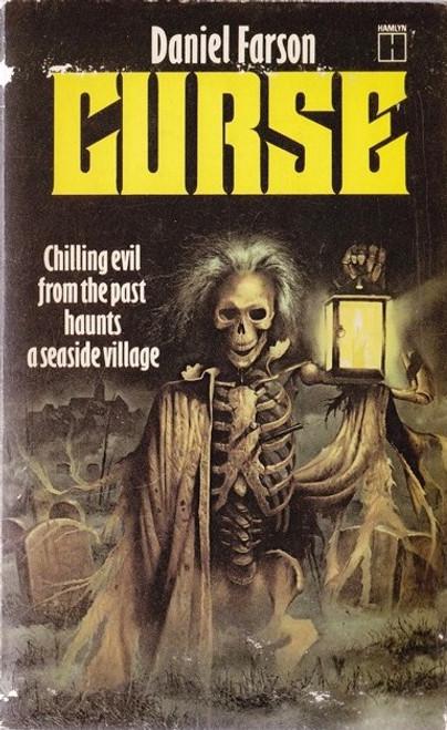 Farson, Daniel / Curse