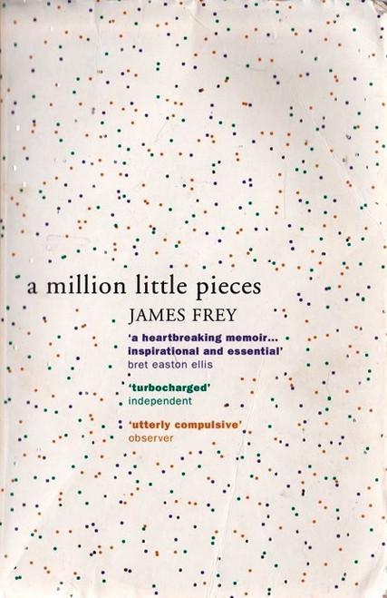 Frey, James / A Million Little Pieces