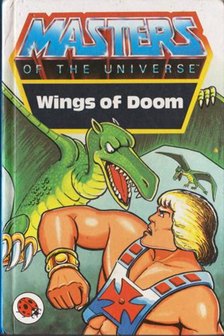 Ladybird / Wings of Doom (Masters of the Universe)