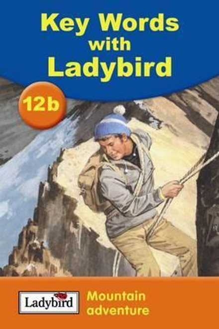 Ladybird / Mountain Adventure