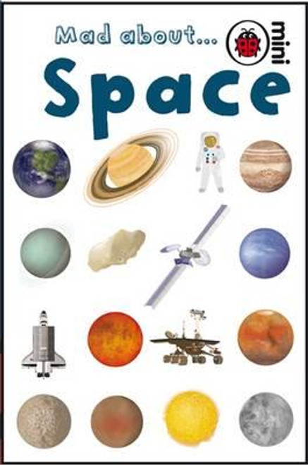 Ladybird / Mad About Space