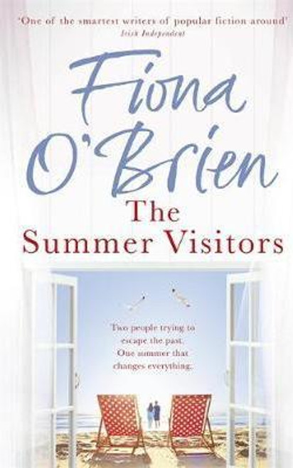 O'Brien, Fiona / The Summer Visitors (Large Paperback)