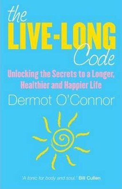 O'Connor, Dermot / The Live-Long Code (Large Paperback)