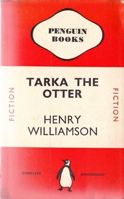 Williamson, Henry / Tarka The Otter