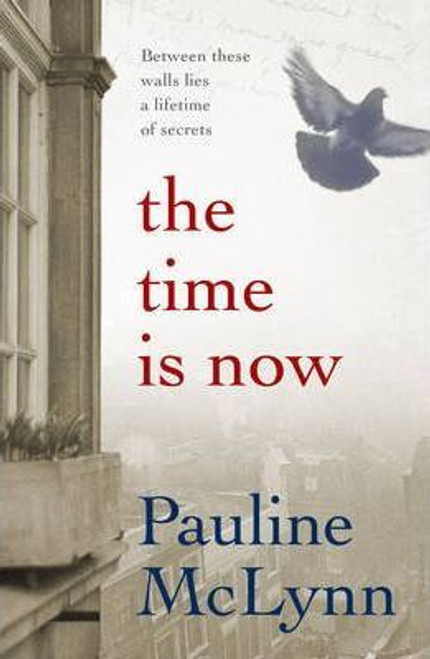 McLynn, Pauline / The Time is Now : An unforgettable story that will enchant and enthral (Large Paperback)
