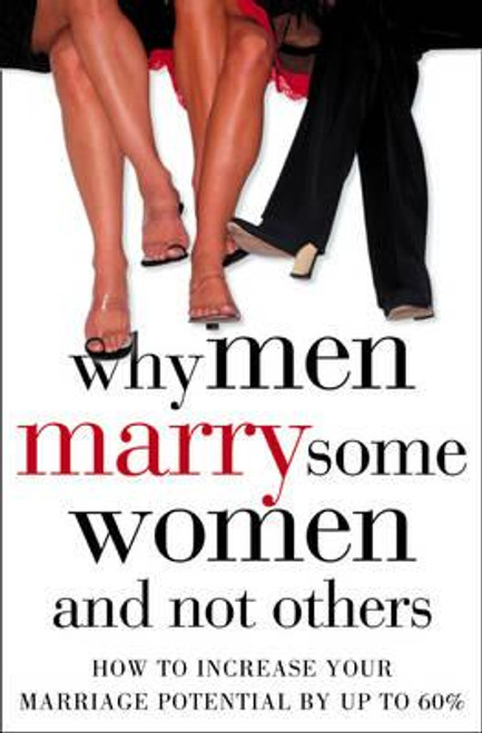 Molly, John T. / Why Men Marry Some Women and Not Others : How to Increase Your Marriage Potential by Up to 60%
