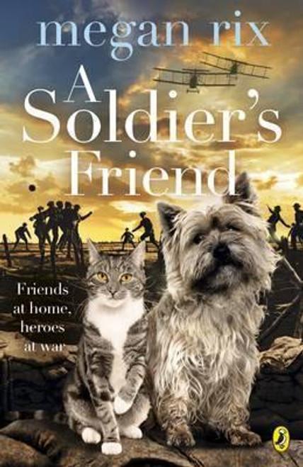 Rix, Megan / A Soldier's Friend