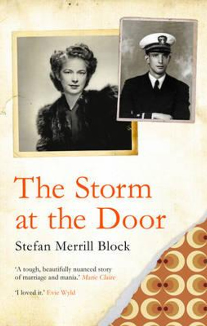 Block, Stefan Merrill / The Storm at the Door